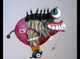 Unfische vonManuela Marchal