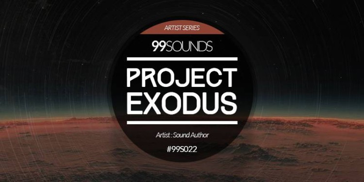 FREE Kontakt Library Project Exodus | 99Sounds