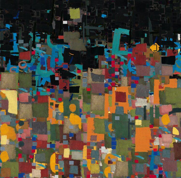 KI generierte Kunst – NFT